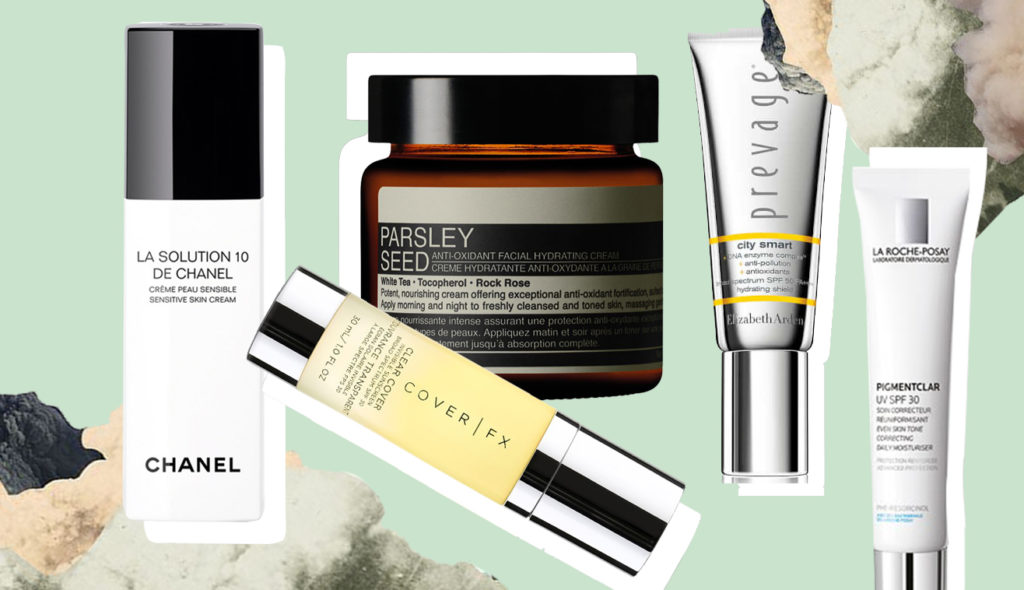 Multi -tasking products to help hydrate and protect your skin