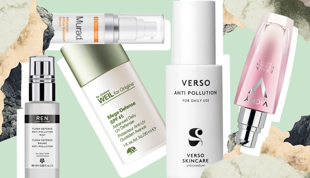 Layering products to help protect your skin