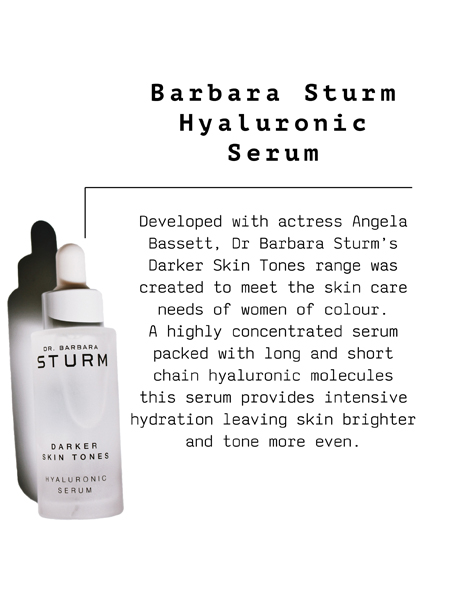 Barbara Sturm Hyaluronic Serum