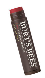 Burt's Bees Tinted Lipbalm In Rose