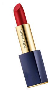 Estee Lauder Pure Colourful Envy in Vengeful Red